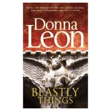 Review: Beastly Things: A Commissario Guido Brunetti Mystery