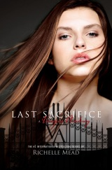 Review: Last Sacrifice