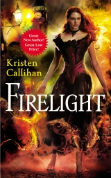 Review: Firelight (Darkest London #1)
