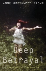 Review: Deep Betrayal (Lies Beneath #2)