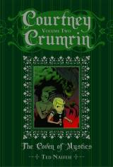 Review: Courtney Crumrin Volume 2 – The Coven of Mystics