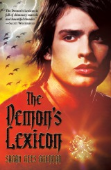 Review: The Demon's Lexicon by Sarah Rees Brennan