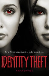 Review: Identity Theft by Anna Davies