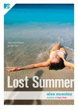 Review: Lost Summer by Alex McAuley