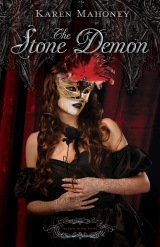 Review: The Stone Demon (The Iron Witch #3)